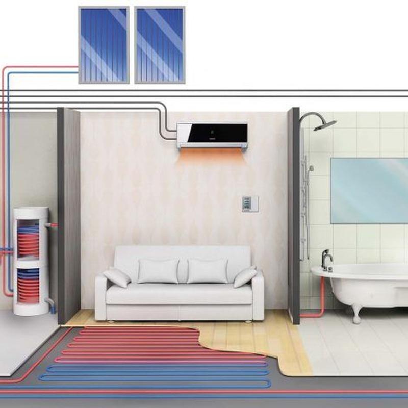 Energía renovable: Qué hacemos... de INSMUN serveis