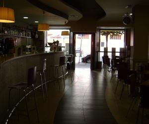 Restaurante en Sevilla de cocina Castellano - Leonesa