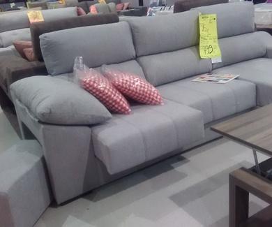 El Sofá que lo tiene todo