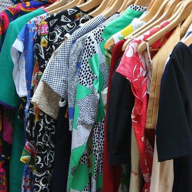 Las ventajas de donar la ropa que ya no utilizas