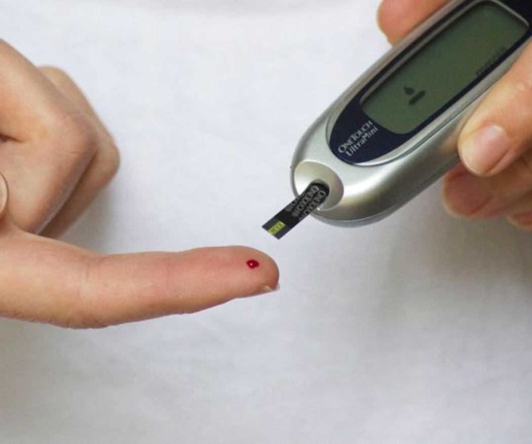 Causas del pie diabético
