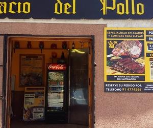 Gallery of Pollos asados in Madrid | El Palacio del Pollo
