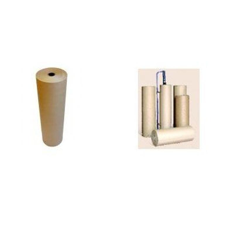 Papel para embalaje: Productos de Embalajes Esteban