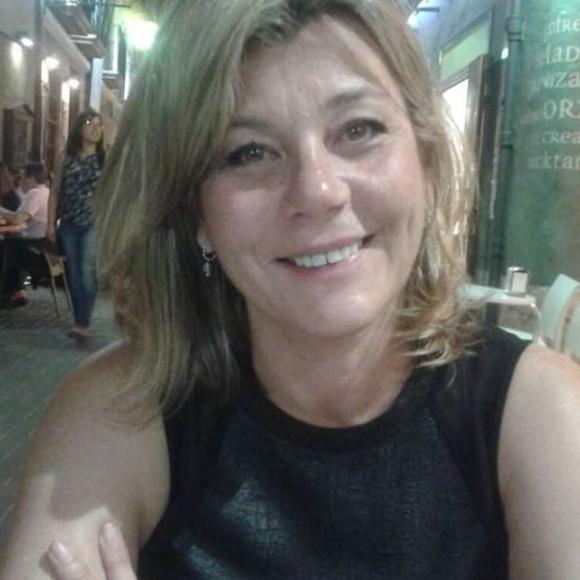 Mariló Buitrago Psicóloga terapeuta EMDR