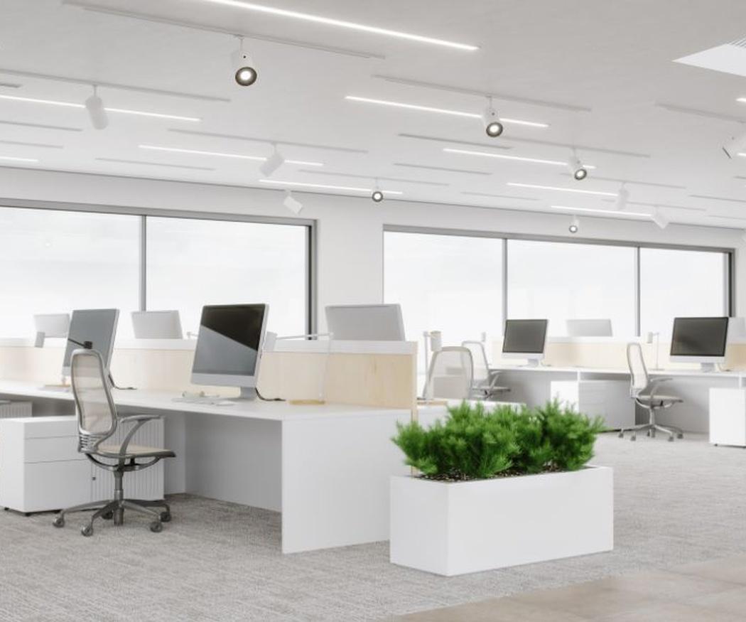 Ventajas de contratar una empresa de limpieza para oficinas