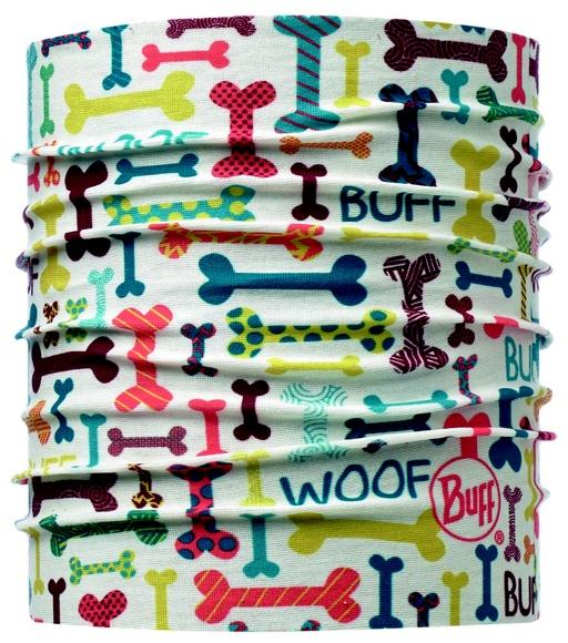 Buff modelo Woof Multi S/M- M/L: Productos y servicios de Més Que Gossos