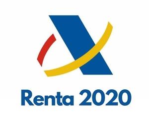 Comienza la Campaña de la RENTA 2020