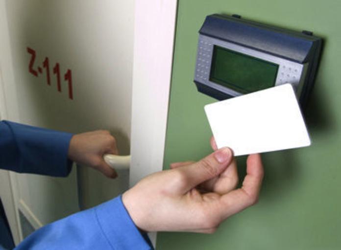 Control de accesos: Nuestros servicios  de Serviseg Levante
