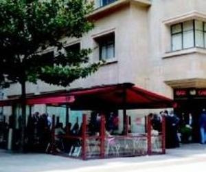 Bares de pintxos en Bilbao