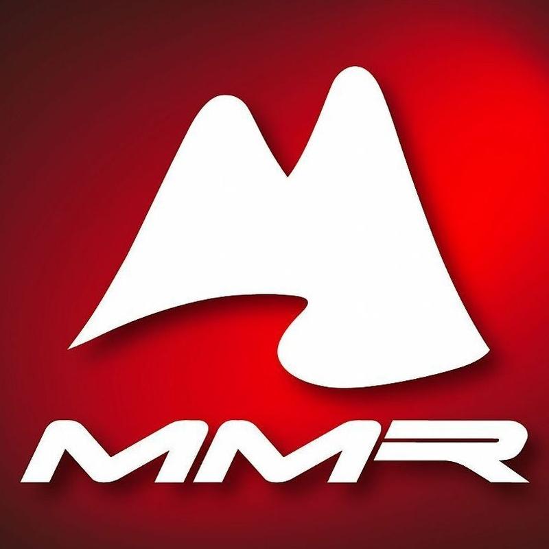 MMR : Catálogo de 2Ruedas Aranda