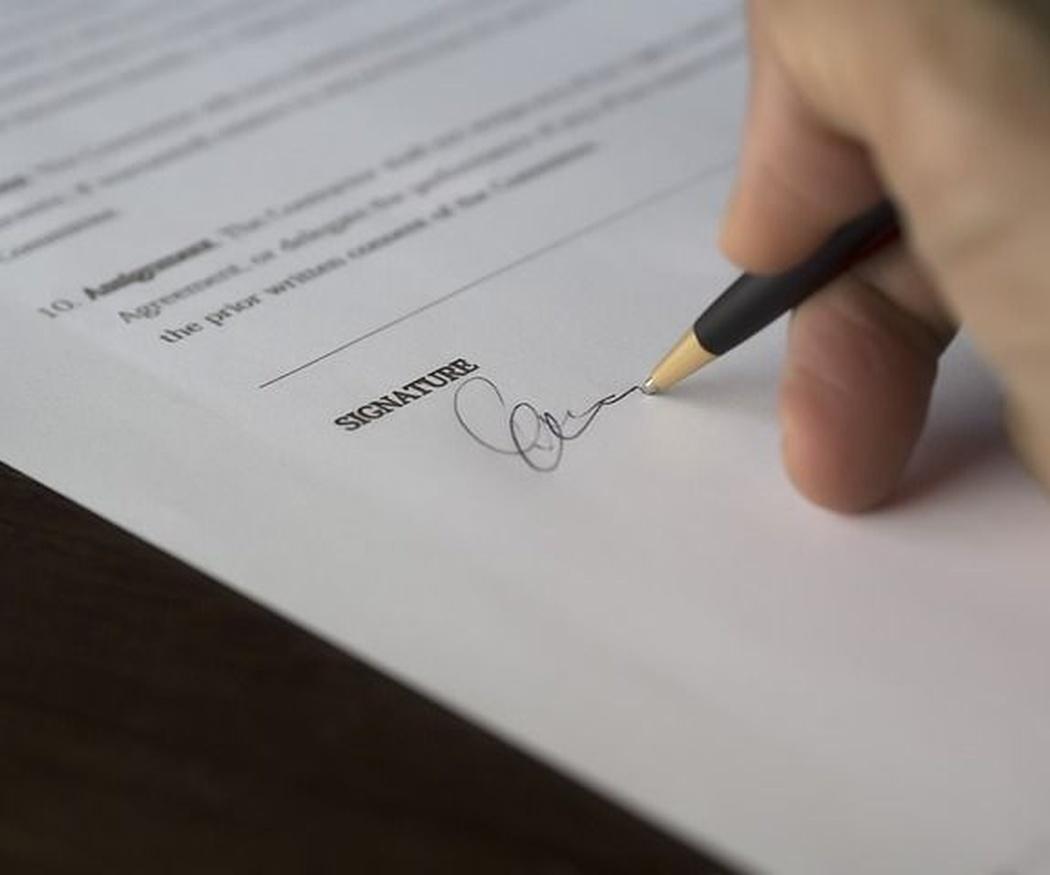 ¿Qué son los poderes notariales?