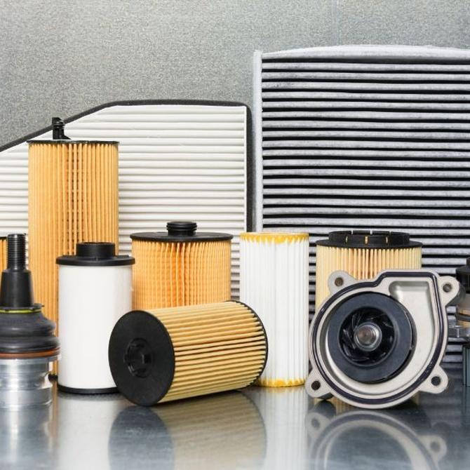 ¿Cuándo tengo que cambiar el filtro del aire del coche?
