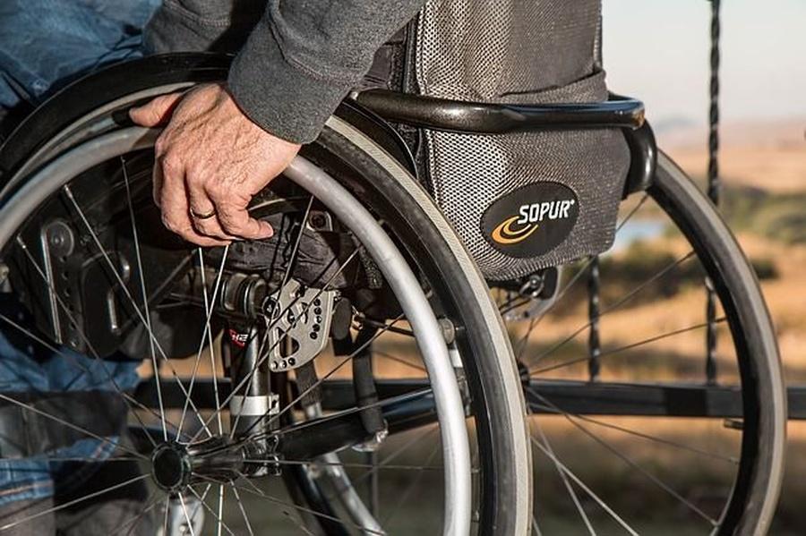 Cocinas adaptadas a las sillas de ruedas