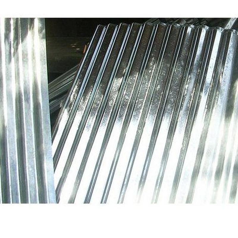 Calamina: Productos  de Hierros y Metales Ferrer, S.A.
