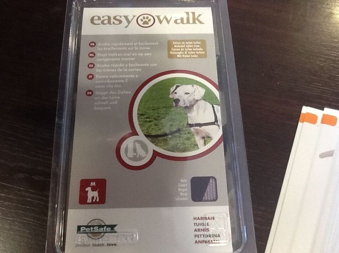 Easy walk: Productos y servicios de El Gato Persa