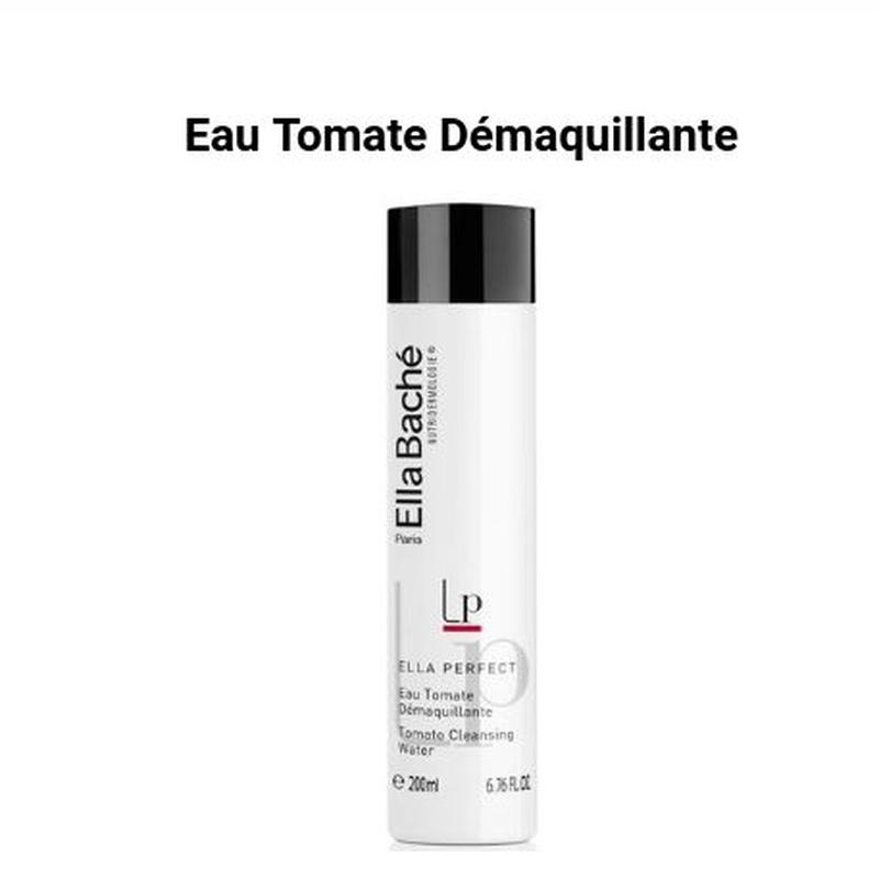 Agua desmaquillante y tonificante: Tratamientos y Productos  de Centro Estético Gabriella Álvarez