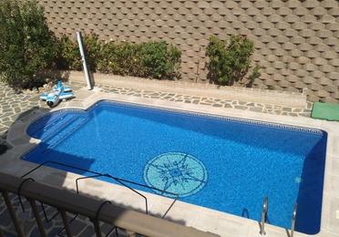 Venta chalet con piscina VALPARAISO, Toledo