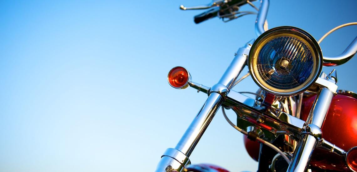 Comprar una moto de ocasión en l´Eixample de Barcelona: variedad de motos usadas