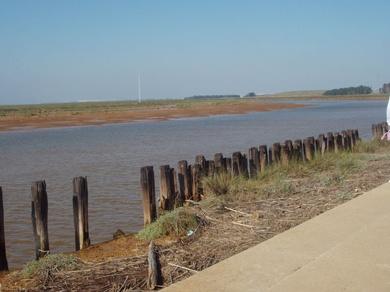 Proyecto Municipal del Muelle y Salinas del Tinto