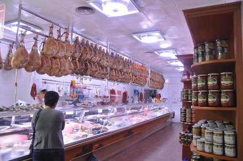 Picture of Carnicerías in València | La Carnicería Hnos. Hernando