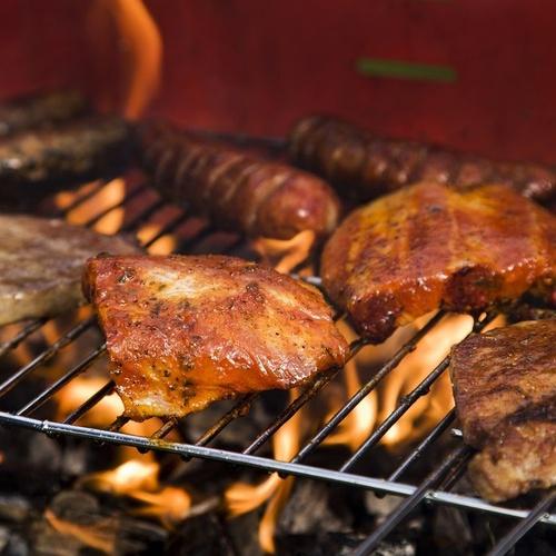 Restaurante de carnes a la parrilla en Burjassot