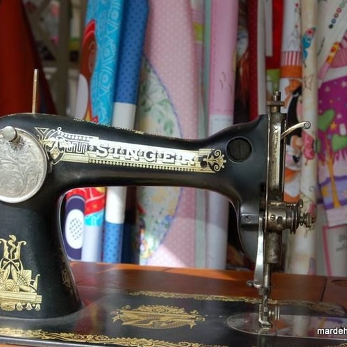 Cursos de costura en León