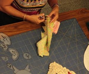 Cursos y monográficos de patchwork