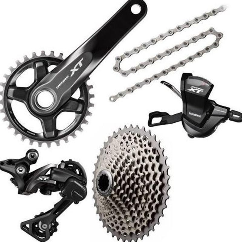 Repuestos: Productos y servicios de Bici + Fácil
