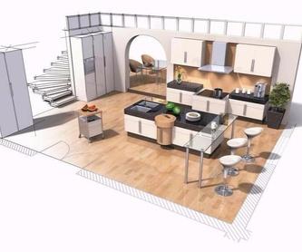 Grandes ofertas en puertas decorativas: Productos y servicios de Cocinas Houston