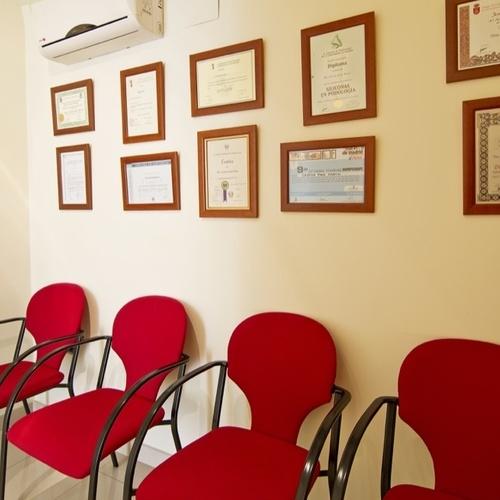 Trabajamos con las principales comapañias de seguros medicos