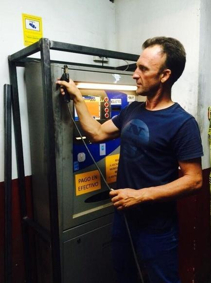 Cerramientos metálicos de alta seguridad: Servicios de Cerrajero del Barrio