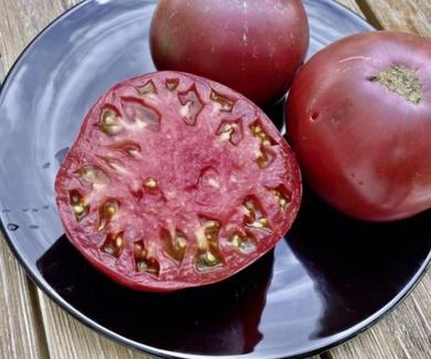 Los sabores perdidos del tomate