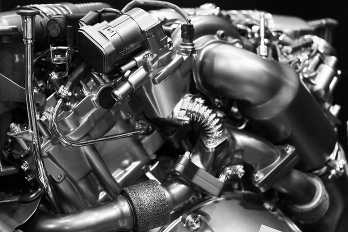 Lavado de motor: Servicios de Móvil Luján