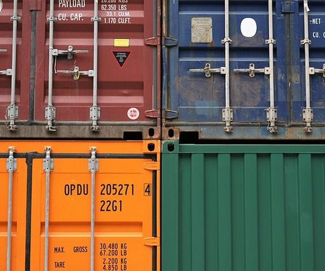 ¿Qué es una plataforma logística?