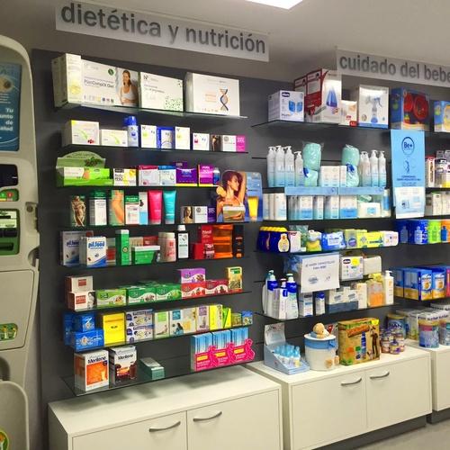 Test Nutri genético en Portazgo Madrid
