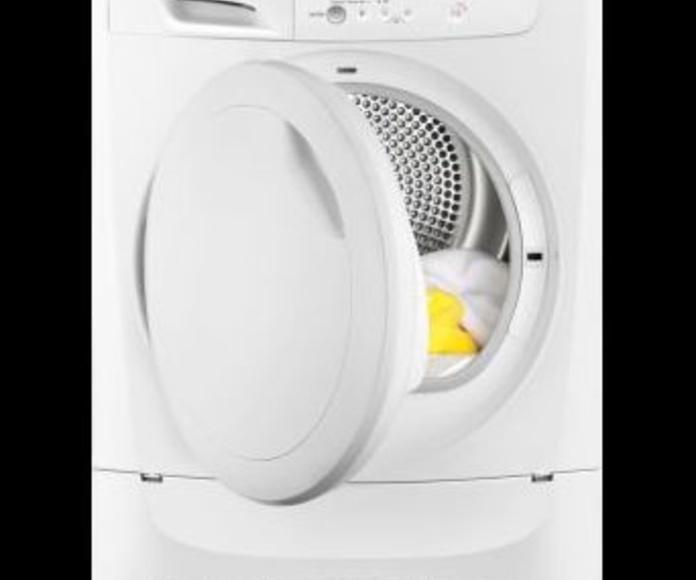 SECADORA ZANUSSI ZDP7202PZ 7/KG COND ---309€: Productos y Ofertas de Don Electrodomésticos Tienda online