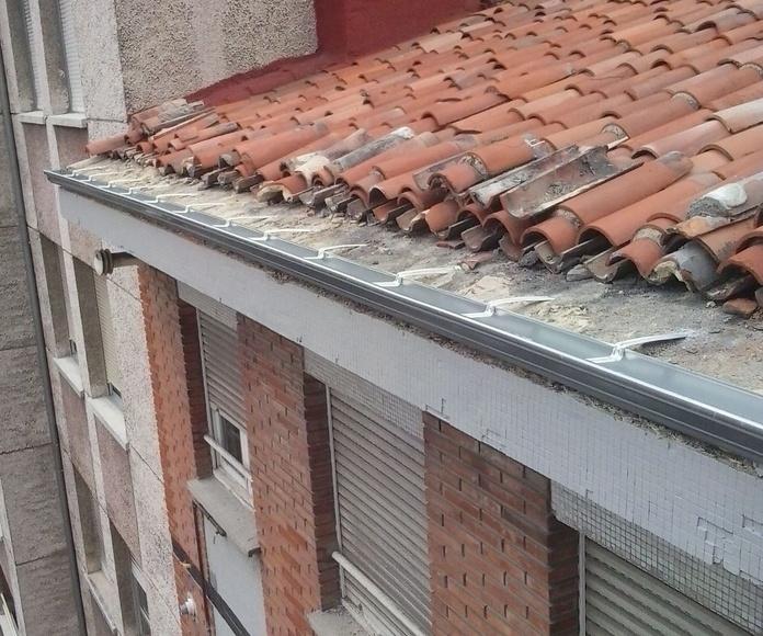 mantenimiento y reparacion de humedades gijon