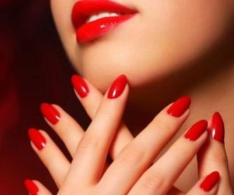 Pedicura Hidraplus : Servicios de Divinity Body Nails