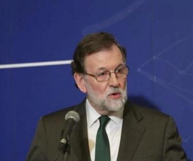 Rajoy debate en el Congreso de los Diputados sobre Pensiones