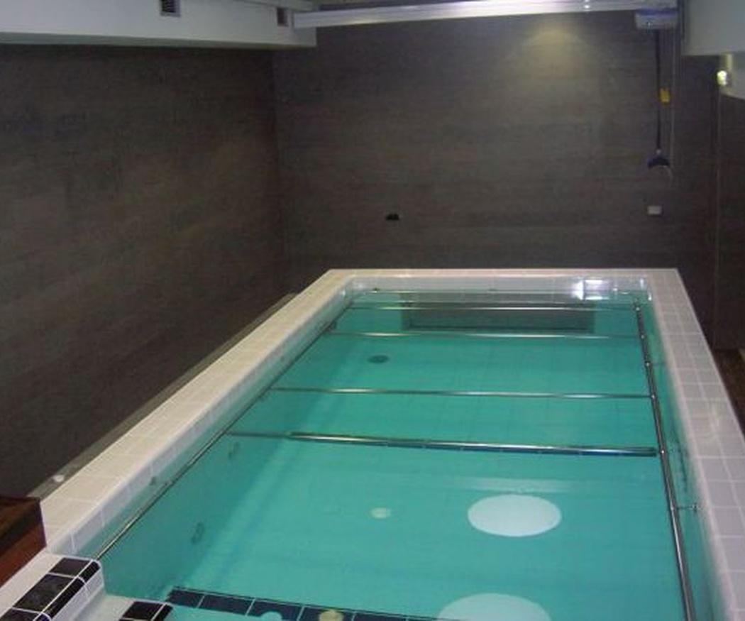 4 sistemas de climatización para piscinas