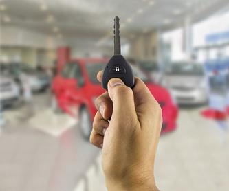 Comprar coches de segunda mano en Arganda del Rey