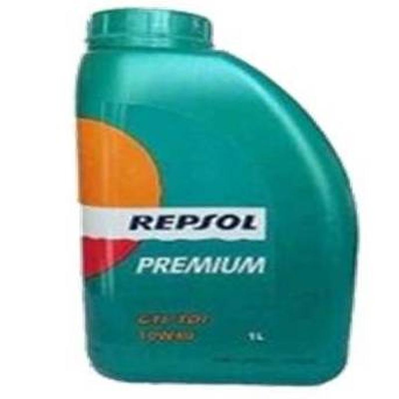 Aceite Motor Repsol 10w40 1L: Catálogo de Autodesguaces De Blas