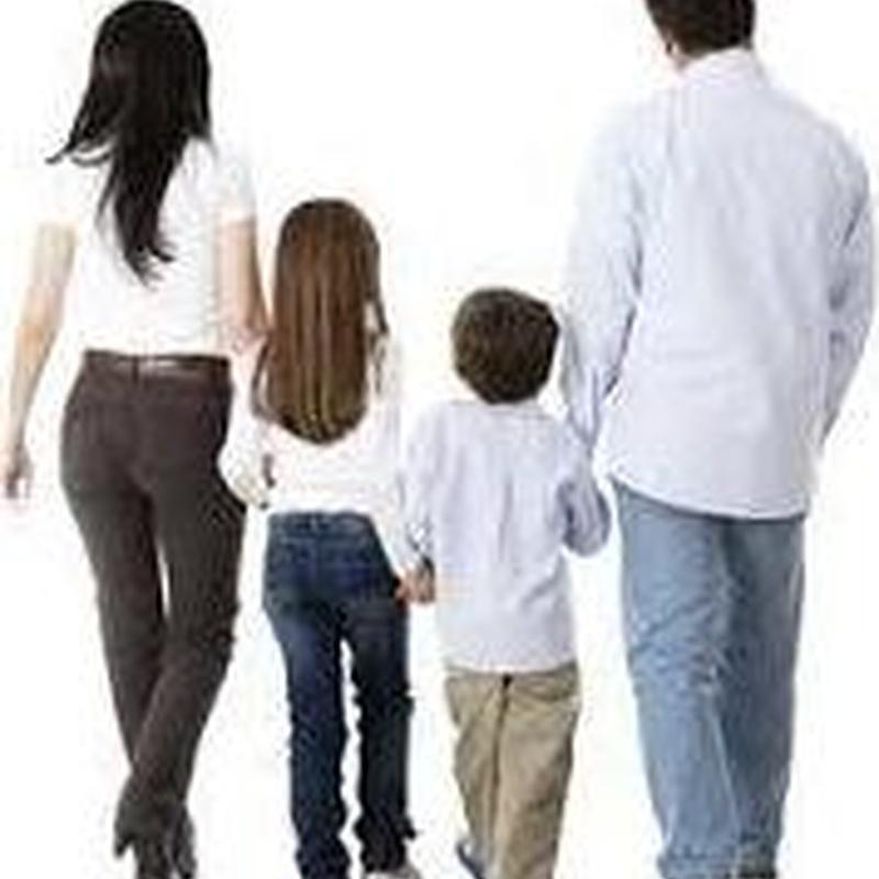 DIVORCIOS: Servicios de LOZANO Y DOVAL ABOGADOS