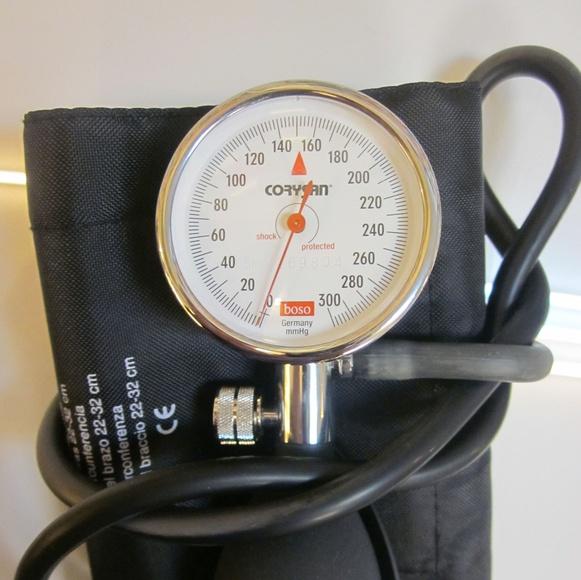 Tensiómetros manuales: Catálogo de Ortopedia Crif