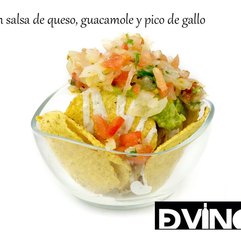 Nachos: Carta de Dvinos 2.0