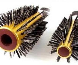Cortes de pelo actuales: Servicios y productos de Peluquería Almu