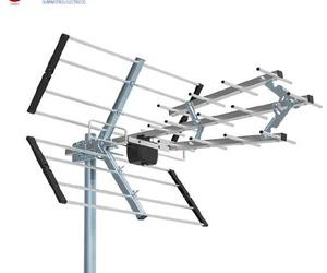 Todos los productos y servicios de Suministros eléctricos: El Calambre Electricidad