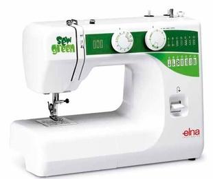 Máquina de coser Elna 1000 Sew Green
