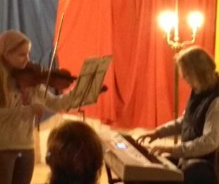 Concert Santa Cecília 2019