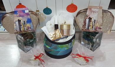 Regala pack de navidad desde 39€